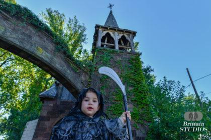 Grim Reaper Outtake